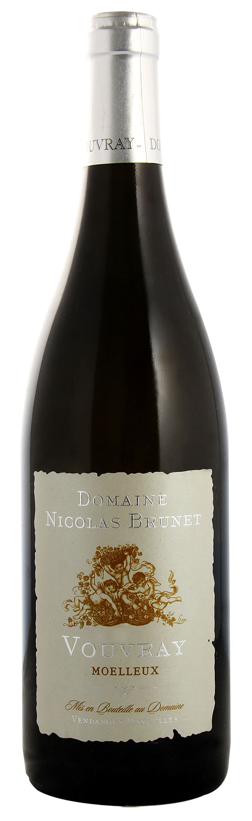 VOUVRAY MOELLEUX AOC TRANQUILLE 2014 CUVEE NINA