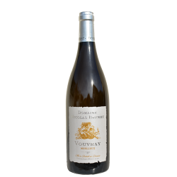 VOUVRAY MOELLEUX 2017 –...